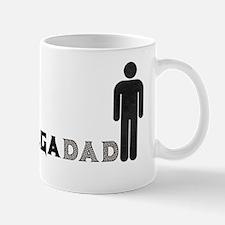 mega_dad Mug