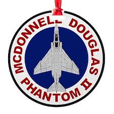 F-4 Phantom II Ornament