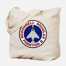 F-4 Phantom II Tote Bag