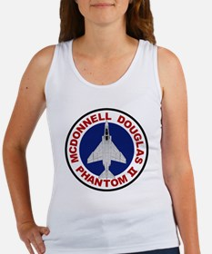F-4 Phantom II Women's Tank Top
