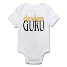 Design Guru Infant Bodysuit