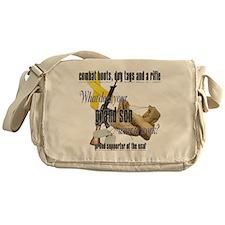 grandsonUSAF Messenger Bag