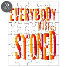 Stoned Puzzle