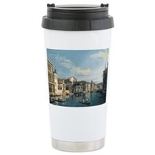 7907-venice-the-grand-canal-fro Travel Mug