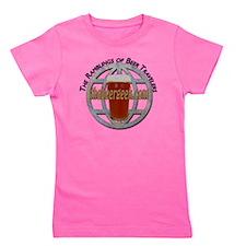 new logo Girl's Tee
