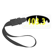 Elevation_yellow103_yellowNGU-01 Luggage Tag