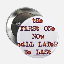"""First Last 2.25"""" Button"""