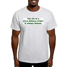 Pizza Driver T-Shirt