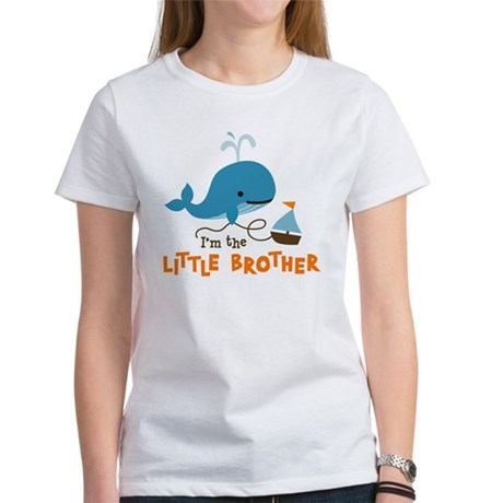LBWhale Women's T-Shirt