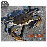 Crab Puzzles