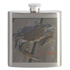 OOhCrab! Flask