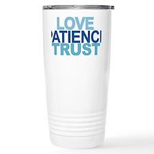 t-shirt Travel Mug