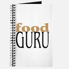 Food Guru Journal