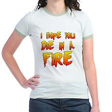 die in a fire T