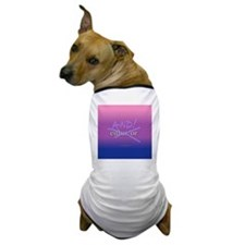 AndRound Dog T-Shirt