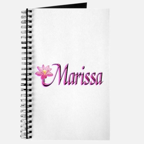 Marissa Lotus Journal