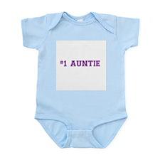 #1 Auntie Body Suit