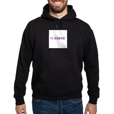 #1 Auntie Hoody