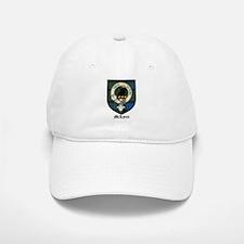 McLaren Clan Crest Tartan Baseball Baseball Cap