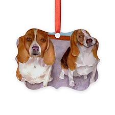 pups Ornament