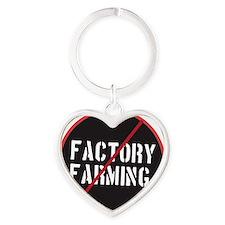 mv.ff2 Heart Keychain