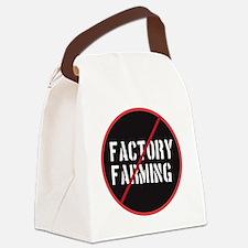 mv.ff2 Canvas Lunch Bag