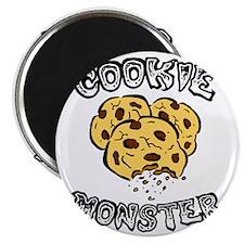 Cookie Monster Magnet