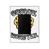 Cookie monster Picture Frames