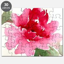 redpeony Puzzle