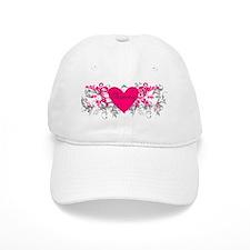 mommy fleur Baseball Cap