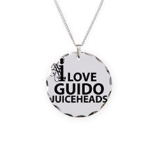 juiceheads Necklace