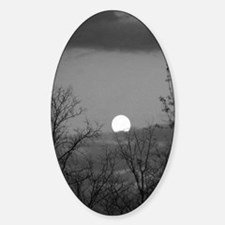 moonrise Oxford-journal Decal