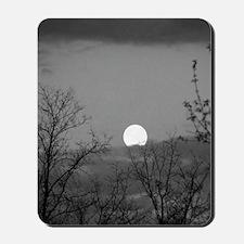 moonrise Oxford-journal Mousepad