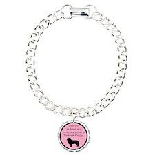 Slice 5 Charm Bracelet, One Charm