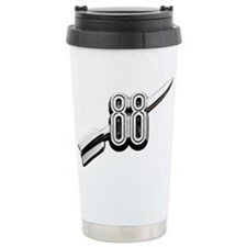 auto-oldsmobile-88-001b Travel Mug