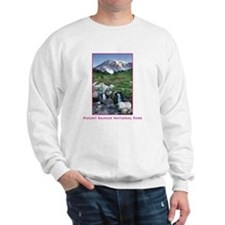 Rainier Sweatshirt