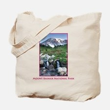 Rainier Tote Bag