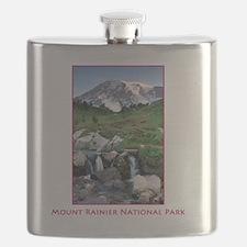 Rainier Flask
