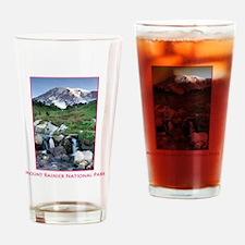 Rainier Drinking Glass