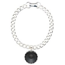 cab12on15g_black_speaklo Bracelet