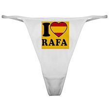 Rafa Flag Btn2 Classic Thong
