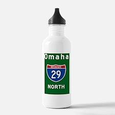 Omaha 29 Water Bottle