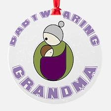 gma Ornament
