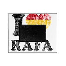 Rafa Faded Flag Picture Frame