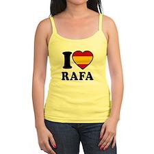 Rafa Flag Btn1 Jr.Spaghetti Strap