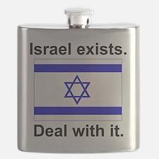 israelexists1 Flask