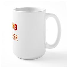 The Oma Whisperer Mug