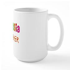 The Busia Whisperer Mug