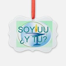 soy-uu Ornament