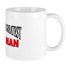 """The World's Greatest Wingman"" Mug"